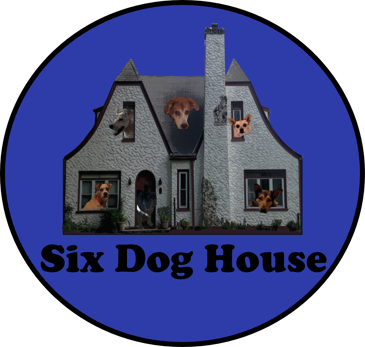 Six Dog House Logo